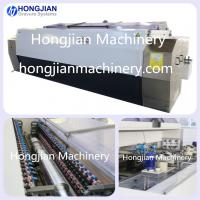 China Gravure Spray Etching Machine for Embossing Cylinder Rotogravure Cylinder on sale