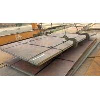 Quality ASTM A537 Class 1 boiler steel plate equivalent material wholesale