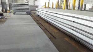 Quality EN 10028-2 16Mo3 (1.5415 ) Steel plate boiler and pressure vessel steel plate wholesale