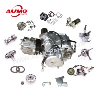 Buy cheap All kinds of Engine spare parts C50 JH50 139FMB Cylinder Head Kit for Chopper from wholesalers