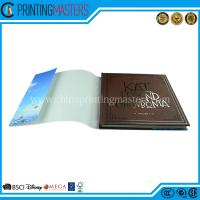 China Children's Hardcover Book Printing China Full Color Book Foil Stamping Dust Cover on sale