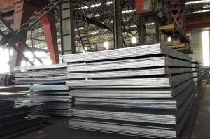 Quality ASTM A516 Carbon Steel for Pressure Vessels wholesale