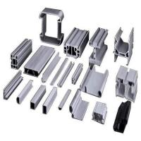 China Aluminum Extruded Profiles and Aluminum Extruded Sections on sale