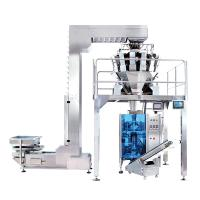 Automatic Vertical Food Packaging Machine for Rice Coffee Bean