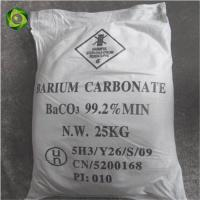 Buy cheap Barium Carbonate 99.2% usd in ceramic, tiles, glass from wholesalers