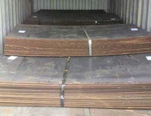 Quality EN standard carbon steel EN 10025-2 S275JR/S275J0 steel plate introduction wholesale