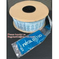 Quality AUTO ROLL BAGS,AUTO FILL BAGS, PRE-OPENED BAGS, AUTOMATED BAGGING PACKAGING, BAGGERS,ACCESSORIES PAC wholesale