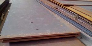 Quality GB/T Q295NH/ Q355NH Weathering Steel Sheet With Atmospheric Corrosion Resistant wholesale