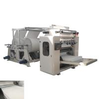 XY-GU-20A Automatic facial tissue paper making machine