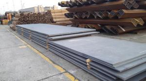 Quality ASTM A537 Carbon Steel for Pressure Vessel wholesale