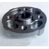 China Custom plastic metal stainless steel rapid prototype cnc machining auto parts for Computer Components on sale