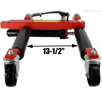 China hydraulic vehilce positioning jack dolly hydraulic car mover on sale