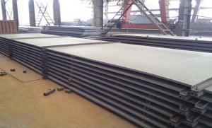 Quality EN 10028 P265GH/P235GH steel plate for boiler and pressure vessel steel wholesale