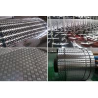 China Aluminum Tread Plate and Aluminum Chequered Plate on sale