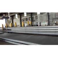 Quality Corten structural ASTM A242 Type 1/2 steel plate properties wholesale