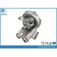 Quality Professional Explosion Proof Vacuum Pump / Bare Shaft Belt Drive Air Blower Without Engine wholesale