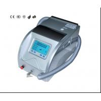China Yag Laser Tattoo Removal Machine on sale