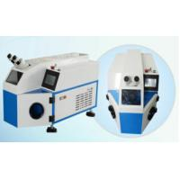 Cheap Jewelry Soldering Equipment , Electric Spot Welding Machine For gold, copper, silver for sale