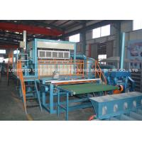 China Apple Tray Making Machine Paper Pulp Egg Tray Molding Machine 5000 Pieces / H on sale