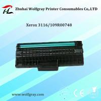 Quality Compatible for Xerox 109R00748 toner cartridge wholesale