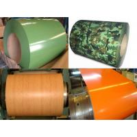 China 003 PPGI: prepainted COLOR steel coil on sale