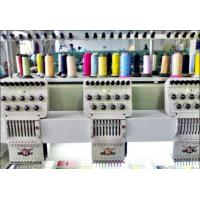 Quality GYG915/400/800 Flat Computer Embroidery Machine wholesale