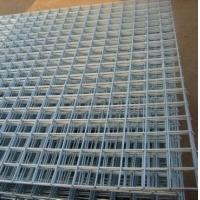 Quality 200mm Holes Reinforce Welded Metal Mesh Panels for Building Construction, SL62 Reinforce Mesh Australian Standards wholesale
