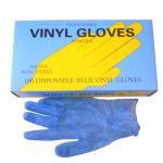 Quality Blue Vinyl Glove wholesale