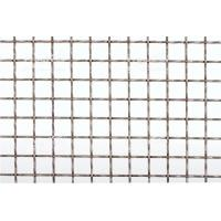 China Rhombus / scale-like / square Screen Metal Mesh for agriculture on sale