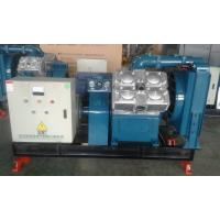 Quality Big mineral piston air compressor for pnematic tools CVFY 9/7  9m³ 7 bar kaishan brand wholesale
