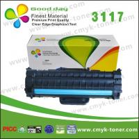 Quality BK Color Compatible Xerox Toner Cartridge 106R01159 for Xerox 3117 wholesale