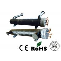 Quality R407C Refrigerant Dry Heat Exchanger Water - Source Heating Pump System wholesale
