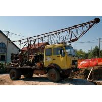 Quality Portable & durable geothermal drilling rig machine Akl-G-2 wholesale
