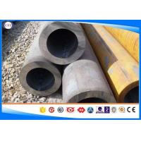 Quality Axle Alloy Steel Tube QT Heat Treatment , Seamless Alloy Steel Pipe ASTM 1330 wholesale