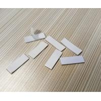 Quality Strong Adhesive Die Cut White Foam Tape For Any Shape , High Sticky Mounting Pad wholesale