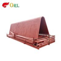 Quality Power Station Gas Boiler Water Wall Panels , Water Wall Construction Panel ORL Power wholesale