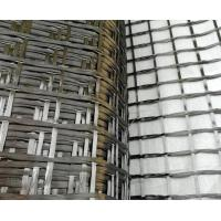 China Custom Unidirectional Carbon Fiber Cloth , High Strength Carbon Fiber Grid on sale