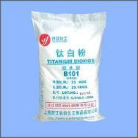 Quality Titanium Dioxide B101 (for Masterbatch Use) wholesale