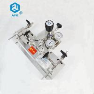 Quality high pressure changeover gas pressure regulator valve adjustable wholesale