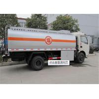 Quality 25 cbm 25000 liters7000 gallons petroleum tank trucks With Air Condition Cab wholesale