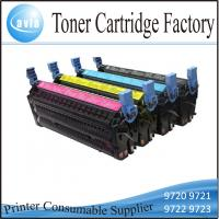 Quality Color Toner Cartridge C9720A C9721A C9722A C9723A for HP LaserJet Printers 4600 4610 4650 wholesale