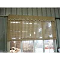 Cheap Bamboo Rolling Blind(Curtain) for sale