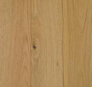 China Wire-Brushed White Oak UV Coating Multi Ply Engineered Wood Flooring (BF4007E36) on sale