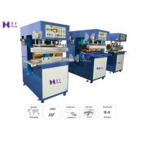 Quality 8KW PVC Truck Cover Tarpaulin Welding Machine With Silicon Diode Rectifier wholesale