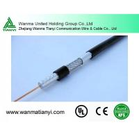 Quality RG6 Coaxial Cable wholesale