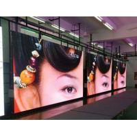 Quality P2.5 Indoor Advertising LED Display / SMD LED Video Wall For Meeting Room wholesale