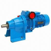 Quality MB-2C Planetary Stepless Speed Reducer wholesale