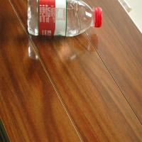 Quality Handscraped archaize engineered hardwood flooring wholesale