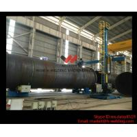 Cheap Petroleum Industry Welding Column and Boom Full-Automatic for Pipe Rotation for sale
