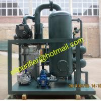 China high quality double stage vacuum transformer oil purifier, Purification Treatment,degas,dewater,particulates removal on sale